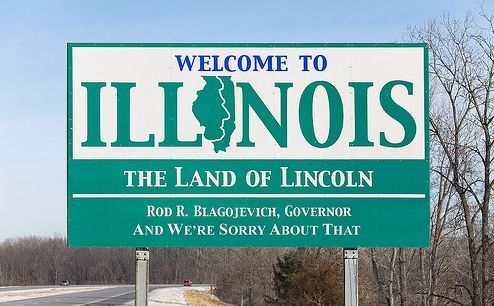 Blagojevich Sign
