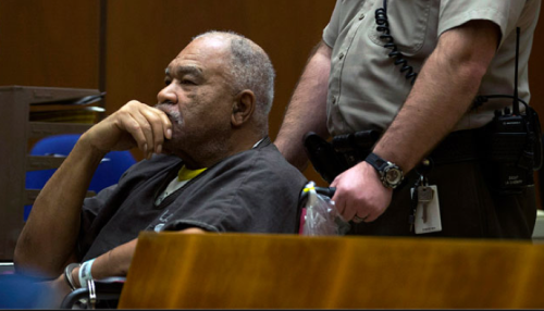 Samuel Little pretrial hearing