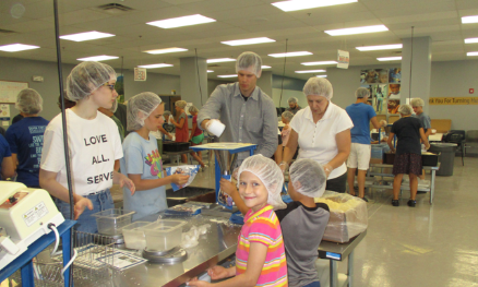 feed my starving children libertyville