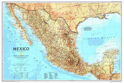 National-geographic-mexico-map-1994