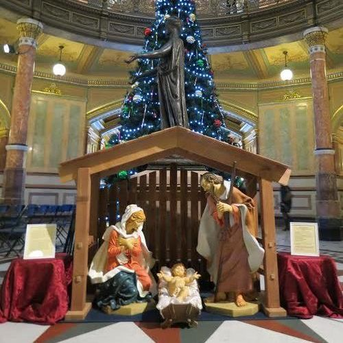 Springfield-IL-Nativity