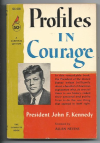 JFK-Profiles-In-Courage