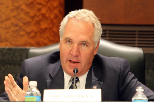 Republican-Rep-John-Shimkus-wont-seek-re-election