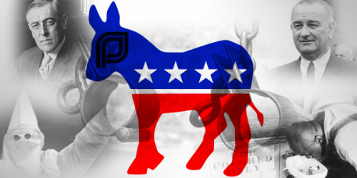 Democrat-Party-Should-be-Dismantled